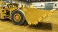 卡特彼勒电动铲运装载机
