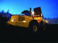 沃尔沃铰接式卡车