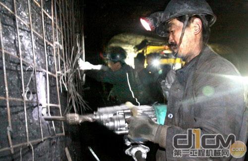铜川矿业安全出新规