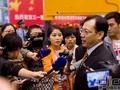 三一总裁唐修国解读86米混凝土泵车(视频)
