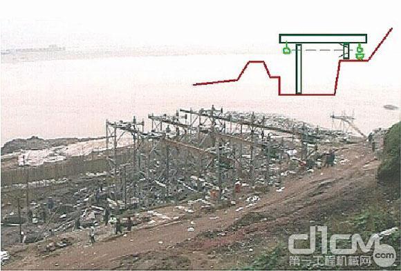 图解桥梁施工技术(一)