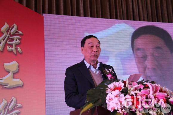 中国365bet体育工业协会副秘书长俞琚致辞