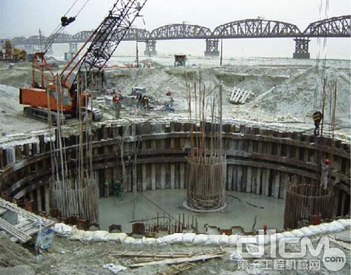 图解桥梁施工技术(三)