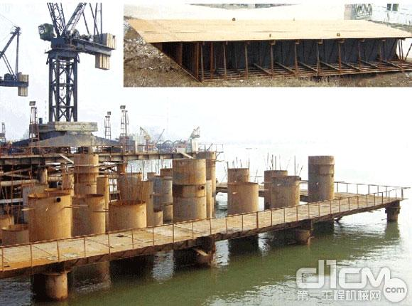 图解桥梁施工技术(四)上