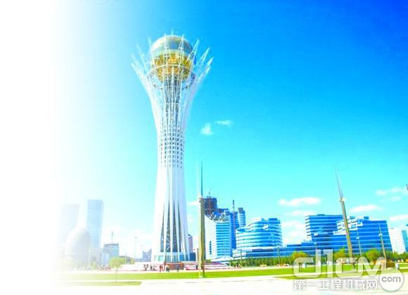中国与哈萨克斯坦经济贸易合作呈五大特点