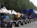 252个轮子货车