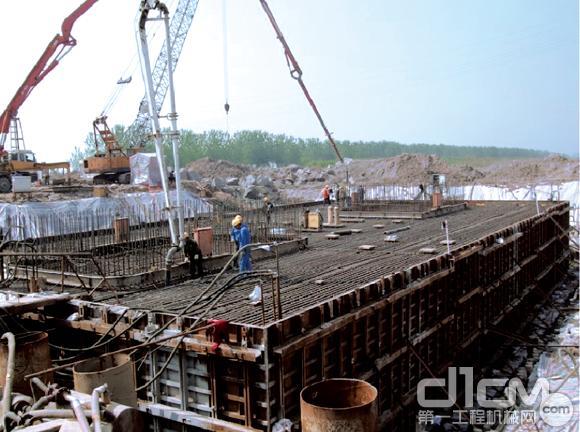 图解桥梁施工技术(六)