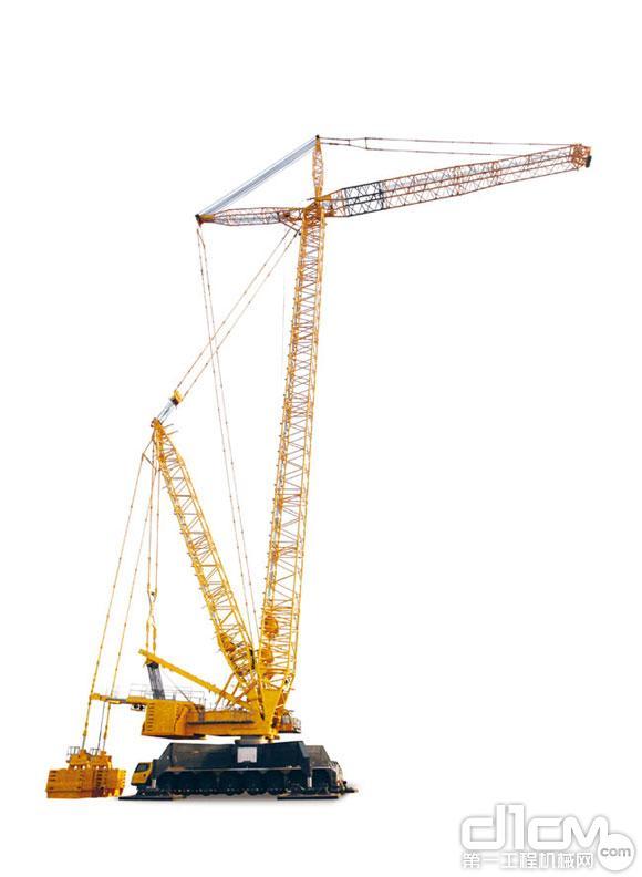 桁架 擎天 推出 徐工 千吨 xcl800/徐工推出千吨级桁架臂巨柱擎天XCL800