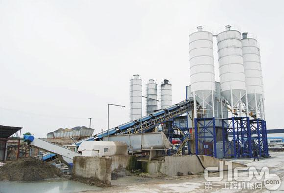 水泥行业整合现机遇 激发工程机械产品高端化
