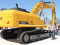 柳工945E挖掘机