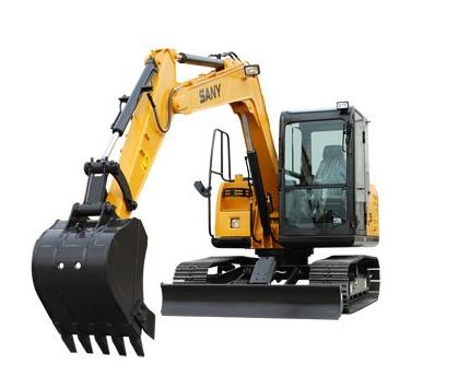三一C9系列挖掘机2013版(点击查看产品详细参数)-盘点2013年最新图片