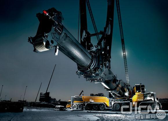 康迪泰克推出的主机配套设备专用胶管广泛应用于各类工程机械与工业装备。此外,康迪泰克展台将同时展示混凝土与物料输送胶管