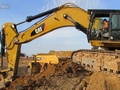Cat374D挖掘机