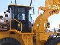 厦工XG955H天然气轮式装载机介绍