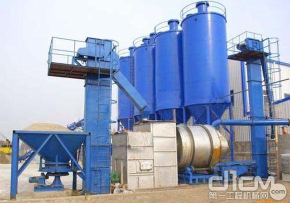 预计2017年,干混砂浆需求量将达到1.9亿吨