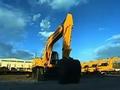 Hidromek挖掘机和两头忙车及挖土机系列