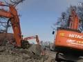 日立ZX250LC-3和ZX290LC-5挖掘机