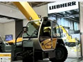 LIEBHERR LG1750起重机