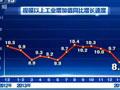 国家统计局公布1-2月份各项主要经济指标