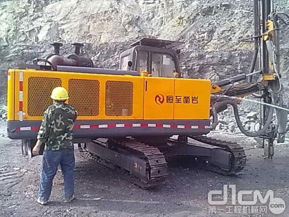 湖南恒至教您工程机械设备寿命延长的小技巧
