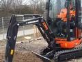 Eurocomach ES 180 ZT挖掘机在展示