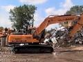 三一SY215C-9挖掘机视频