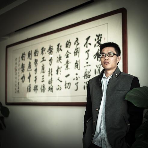 """"""" 刘勇,北京中卓时代消防装备科技有限公司(以下简称""""中卓"""")开发部"""