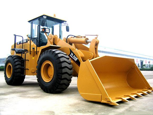 2014—2015中国铲运机械行业发展状况综述