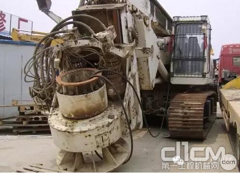 旋挖钻机再制造有利可图?
