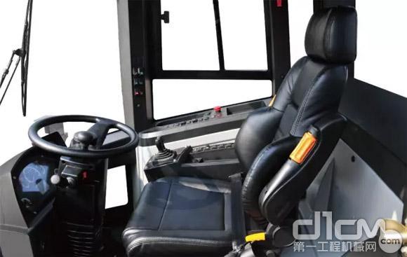 徐工lw1100kn装载机引领行业的高端设计