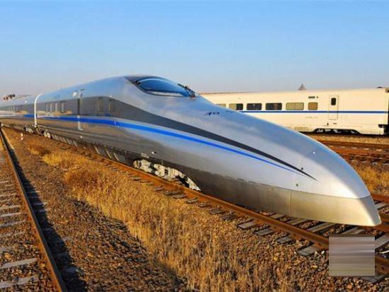 德国铁路公司计划大量采购中国高铁装备