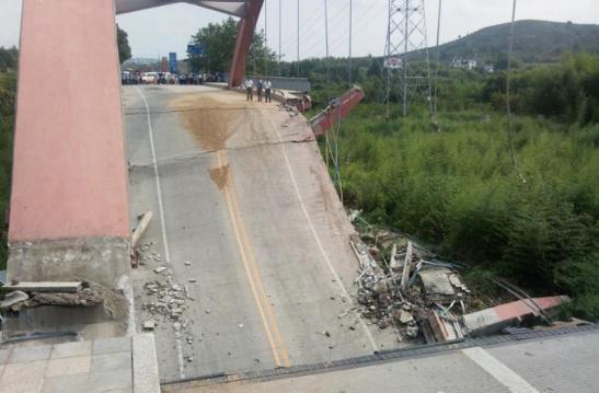 武夷山公馆大桥