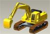 挖掘机机械