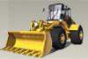 铲土运输机械