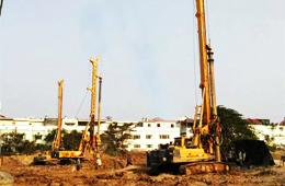 徐工两钻产品让中国制造更有魅力