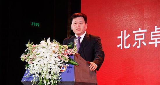 TOP50为提升中国工程机械产品整体水平助力