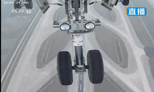 商用单通道和窄体飞机系列提供主要系统-起落架系统以及综合空气