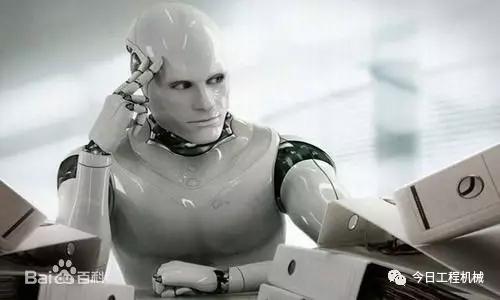 AI离工程机械有多远?