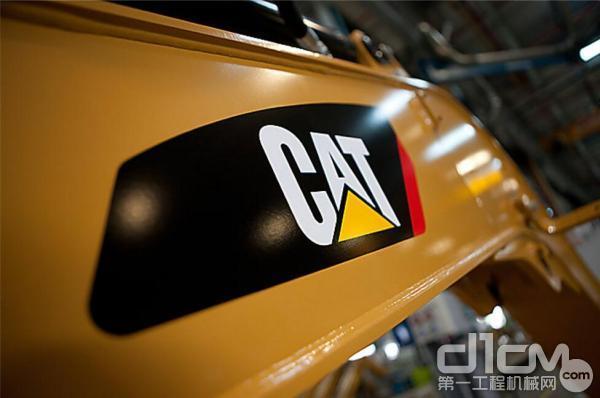 卡特彼勒吴江工厂将打造为全球小型机械主要生产基地