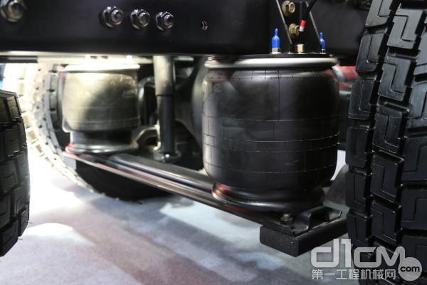 H8A单级减速冲焊桥