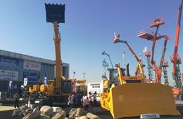 国机重工将亮相BICES 2017北京工程机械展