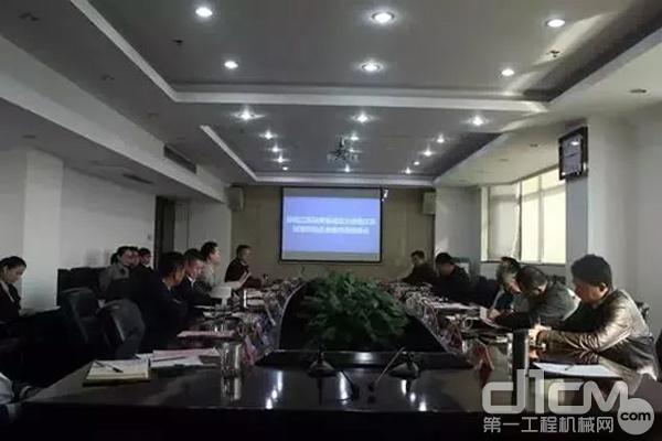徐工12个项目斩获2017年度中国新葡亰496net工业科学技术