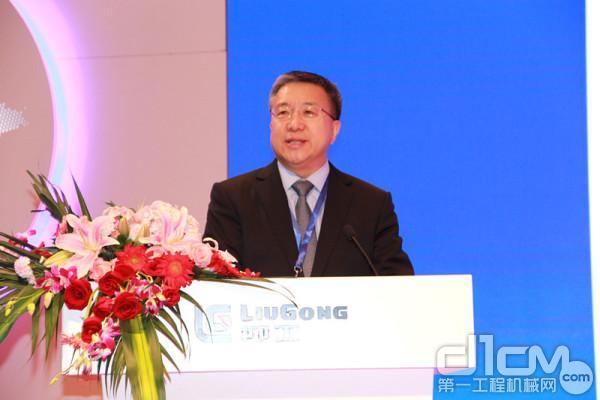中国对外承包商会会长房秋晨深讲述海外工程施工建设机遇