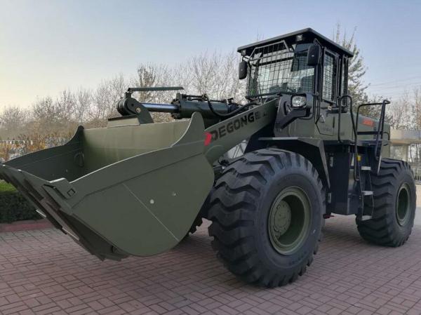 德工DG956N装载机
