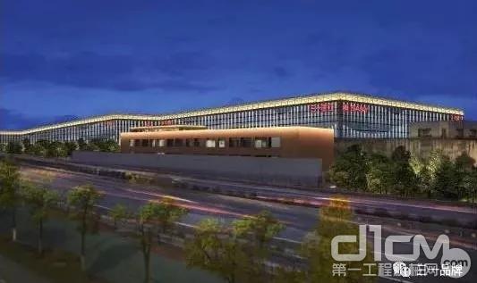 36000平米三一巨型景观幕墙闪耀星城 三一灯幕墙位于长沙黄花国际机场与长沙市之间的必经之路上,巨大的灯幕墙成为进入长沙市区的第一道靓丽风景线,每当华灯初上,汽车行进在高速上,三一灯幕墙上醒目的标识语,让三一成为代表长沙欢迎所有往来宾客的第一张名片。