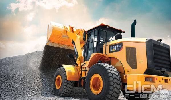 高效率 低成本 卡特950GC装载机工程作业的最佳选择