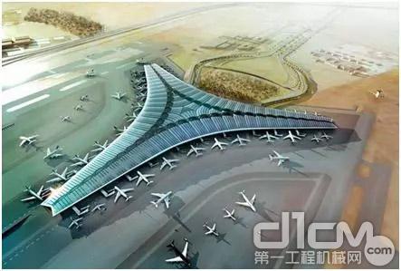 科威特国际机场