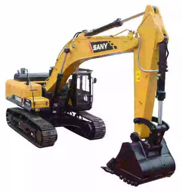 三一SY485H挖掘机