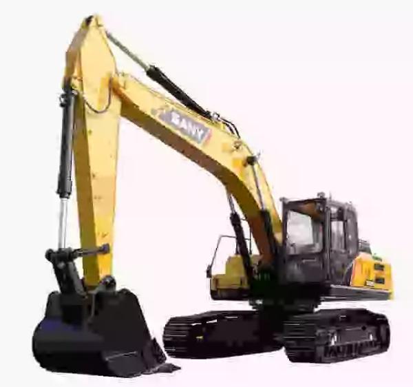 三一SY245H挖掘机