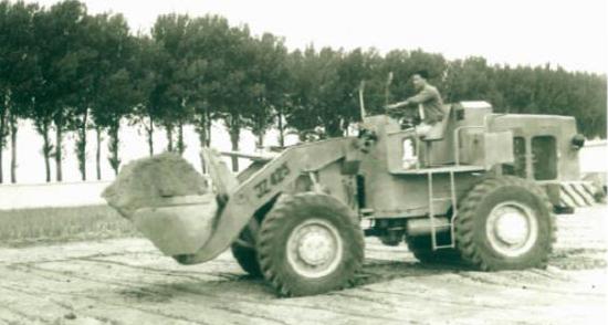 【山工60年】——山工机械技术研发历史